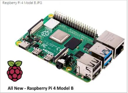 Raspberry Pi 4 vs Raspberry Pi 3,   semibing.com