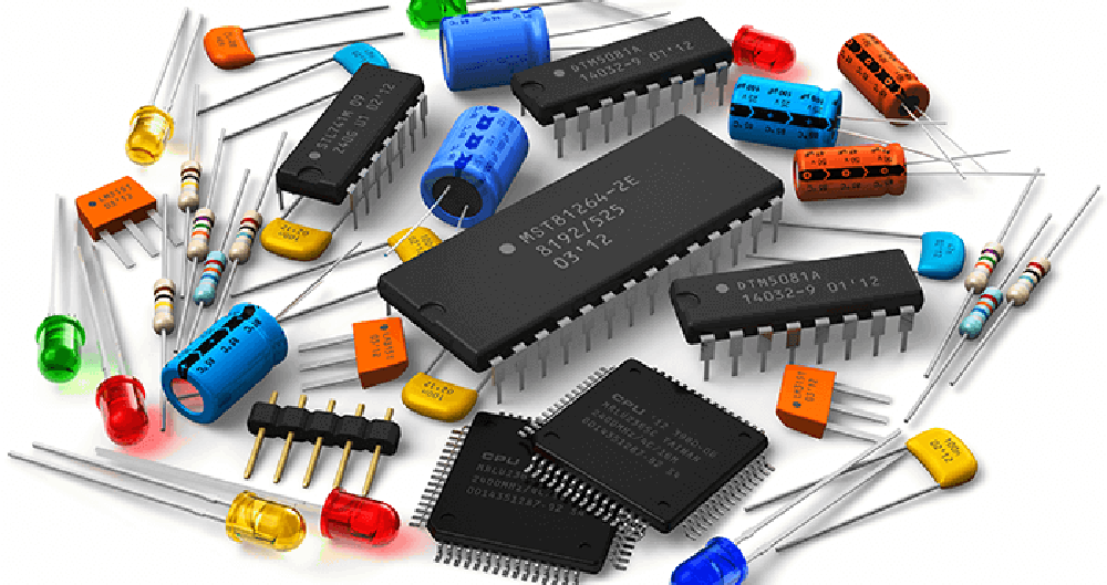 Semibing, a leading distributor of electronic components worldwide Since 2006.