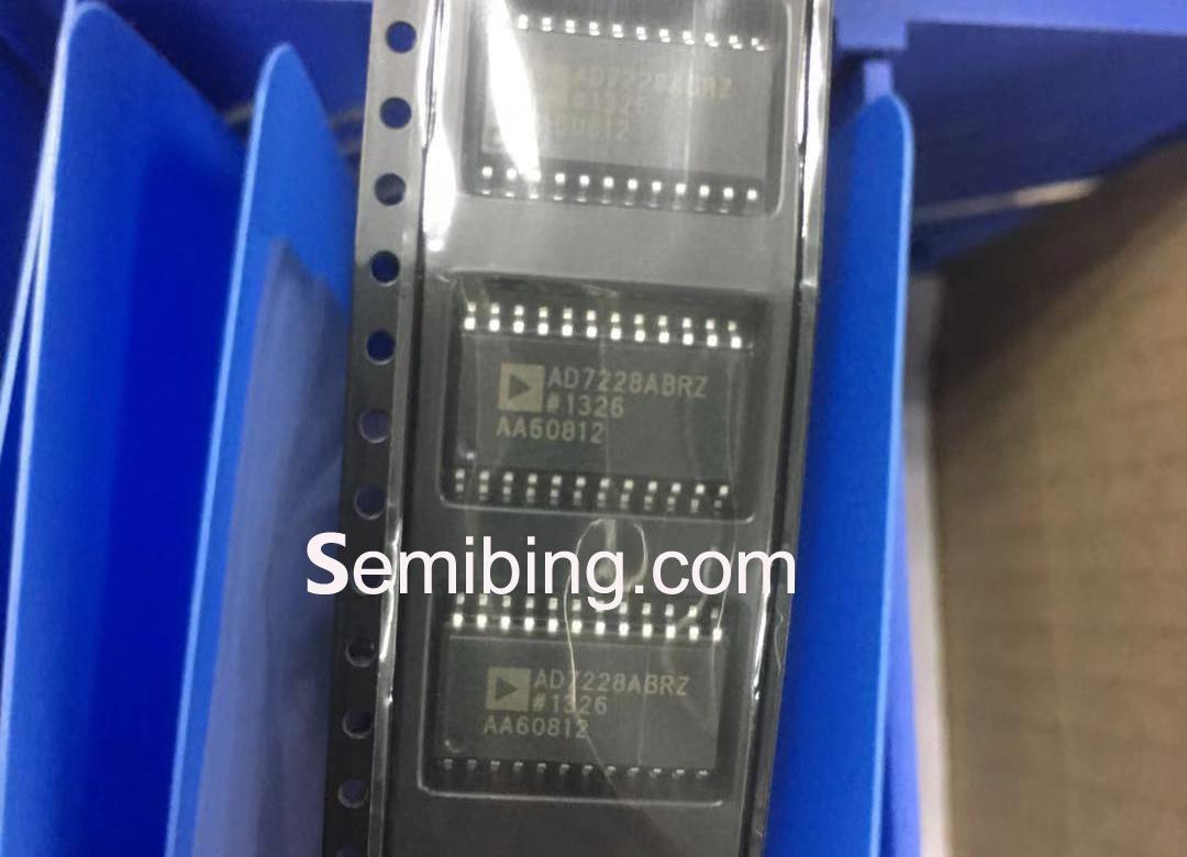 AD7228ABR AD7228ABRZ semibing.com