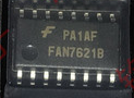 FAN7621BSJX FAN7621SJX